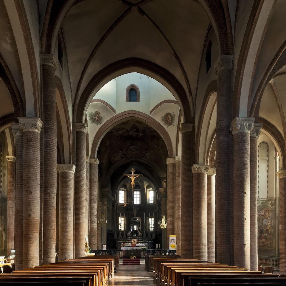 La Pietra Srl Asti collegiata di s. secondo - asti
